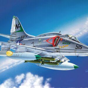A-4 E/F/G Skyhawk 1/1