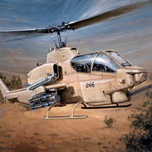 AH-1W Super Cobra 1/1