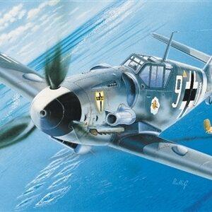 BF-109 G-6 1/1