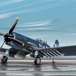 Corsair F-4U/4B 1/1