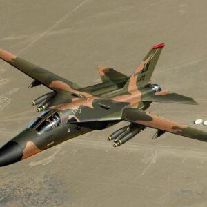 F111-E/F Aadrwark 1/1