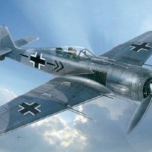 FW-190 A-8 1/1
