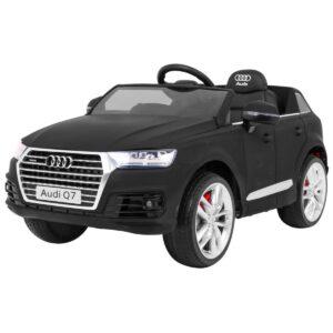 Audi Q7 (2.4G, lakitud) must matt 1/3