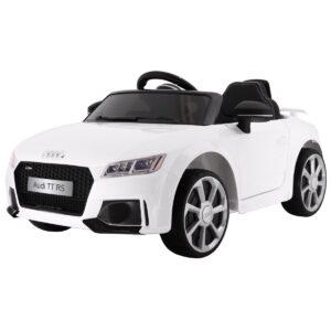 AUDI Quatro TT RS (EVA, 2.4G) valge 1/3