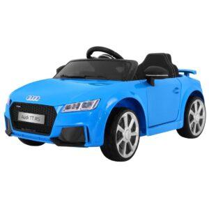 AUDI Quatro TT RS (EVA, 2.4G) sinine 1/3