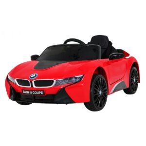 BMW I8 (facelift, punane) 1/3