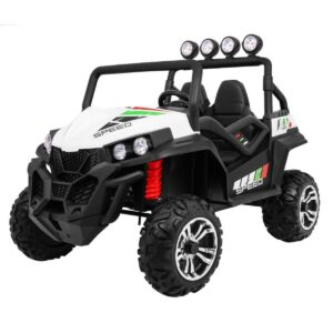 Grand Buggy 4x4 (facelift, valge) 1/3