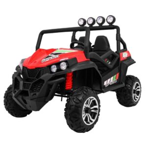 Grand Buggy 4x4 (facelift, punane) 1/3