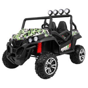 Grand Buggy 4x4 (facelift, kaitsevärvus) 1/3