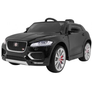 Jaguar F-Pace must 1/3