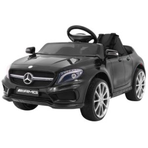 Mercedes AMG GLA 45 must 1/3