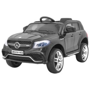 Mercedes AMG GLE 63 AMG must 1/3