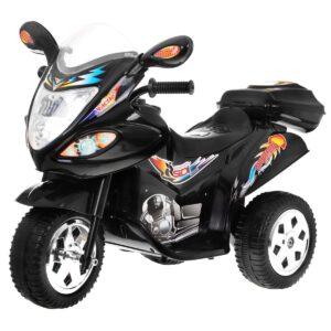 Mootorratas BJX-088 (must) 1/3