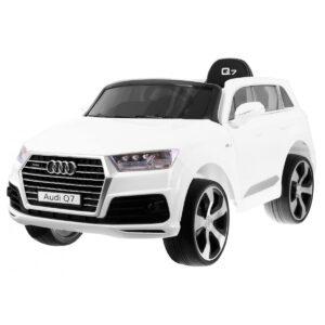 Audi Q7 (2.4G) valge 1/3