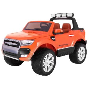 Ford Ranger oranž pealistutav elektriauto 1/3