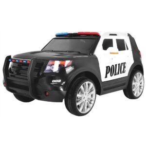 SUV Politseiauto 1/3