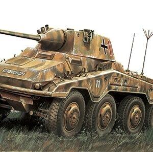 SD. KFZ 234/2 Puma 1/1
