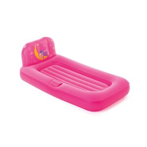Madrats projektoriga FISHER-PRICE roosa 1/3