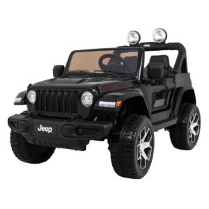 Jeep Wrangler Rubicon must 1/3