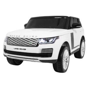 Range Rover HSE (valge) 1/3