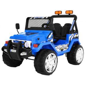 RAPTOR Jeep (sinine, EVA 2.4G) 1/3