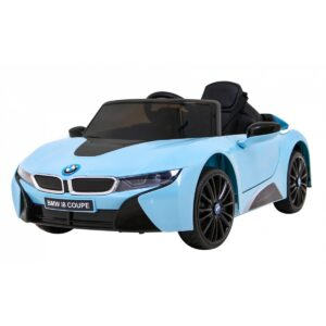 BMW I8 (facelift, sinine) 1/3