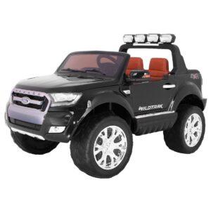 Ford Ranger must pealistutav elektriauto 1/3